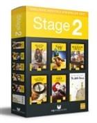 İngilizce Hikaye Seti Stage 2 (6 Kitap Takım)