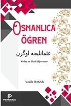 Osmanlıca Öğren