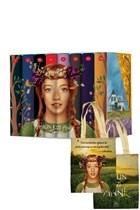 Yeşilin Kızı Anne Karton Kutulu Set (8 Kitap)