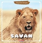 Savan - Hayvanlar Dünyası