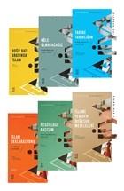Aliya İzetbegoviç Serisi (6 Kitap Takım)
