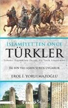 İslamiyet'ten Önce Türkler