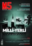 M5 Dergisi Sayı: 358 Mayıs 2021