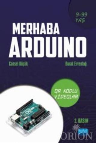 Merhaba Arduino