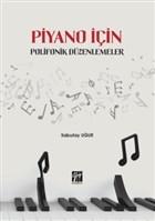 Piyano İçin Polifonik Düzenlemeler