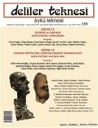Deliler Teknesi Edebiyat Sanat Dergisi Mart-Nisan 2021 Sayı: 86