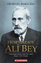 Hüseyinzade Ali Bey