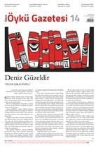 Edisyon Öykü Gazetesi Sayı: 14 Haziran 2021