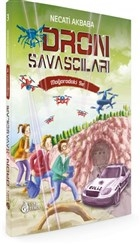 Mağaradaki Sır - Dron Savaşçıları