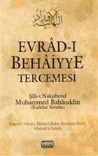 Evrad-ı Behaiyye ve Tercemesi