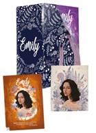 Emily Kutulu Set (3 Kitap Takım - Poster Hediyeli)