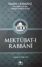 Mektubat-ı Rabbani 2