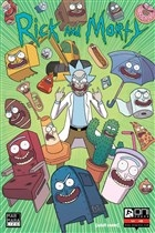 Rick and Morty 40