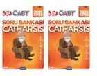 2021 ÖABT KPSS Catharsis 2'li Set (2 Cilt Soru Bankası)