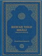 Kur'an Yolu Meali (Orta Boy) Bilgisayar Hatlı - Tam Sayfa Mealli