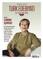 Türk Edebiyatı Dergisi Sayı: 572 Haziran 2021