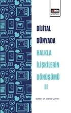 Dijital Dünyada Halkla İlişkilerin Dönüşümü 2