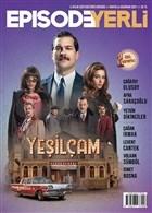 Episode İki Aylık Dizi Kültürü Dergisi Sayı: 26 Mayıs-Haziran 2021