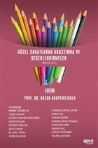 Güzel Sanatlarda Araştırma ve Değerlendirmeler (Mayıs 2021)