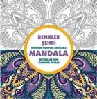 Renkler Şehri - Mandala