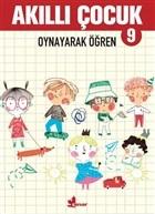Oynayarak Öğren - Akıllı Çocuk 9
