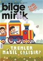 Bilge Minik Dergisi Sayı: 58 Haziran 2021