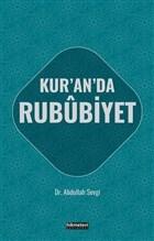 Kur'an'da Rububiyet