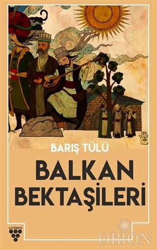 Balkan Bektaşileri
