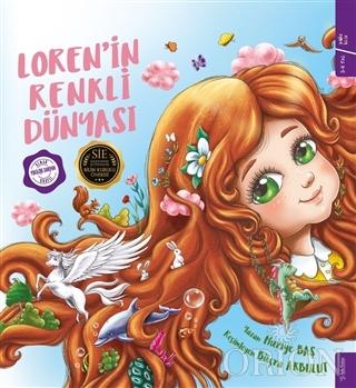 Loren'in Renkli Dünyası
