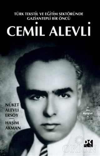 Cemil Alevli