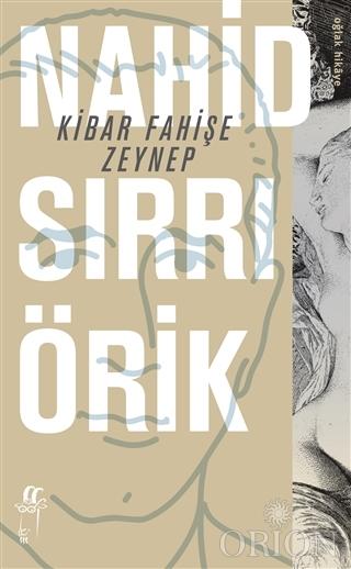 Kibar Fahişe Zeynep
