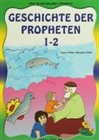 Die Geschichte Der Propheten 1-2 Tek Kitap