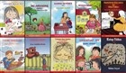 9 Yaş Öykü (10 Kitap Takım)