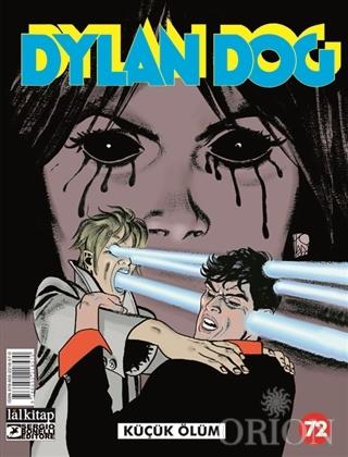 Dylan Dog Sayı 72 - Küçük Ölüm