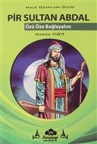 Pir Sultan Abdal - Halk Ozanlar Dizisi