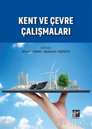 Kent ve Çevre Çalışmaları