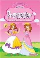 Prensesler - Pembe Seri