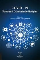 Covid-19 Pandemi Günlerinde İletişim