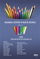 Research Reviews in Health Sciences, May