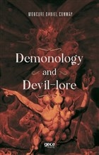 Demonology and Devil-lore