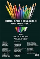 Research Reviews in Social, Human and Administrative Sciences, May