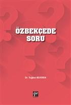 Özbekçede Soru