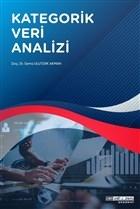 Kategorik Veri Analizi