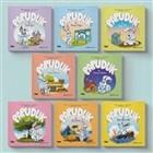 Papuduk 8 Kitap Set