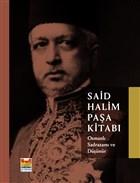 Said Halim Paşa Kitabı