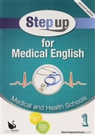 Step Up for Medical English 1