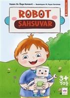 Robot Şahsuvar