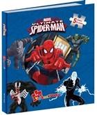 Marvel Ultimate Spider-Man: İlk Yapboz Kitabım