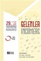 """""""Gelenler"""" 29. Uluslararası Eğitimde Yaratıcı Drama Kongresi (25-28 Ekim 2018 Ankara)"""
