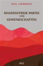 Massenstreik Partei Und Gewenkschaften